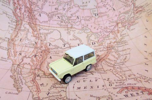 Viaggiare in auto: 10 Tips essenziali per il tuo prossimo Road Trip