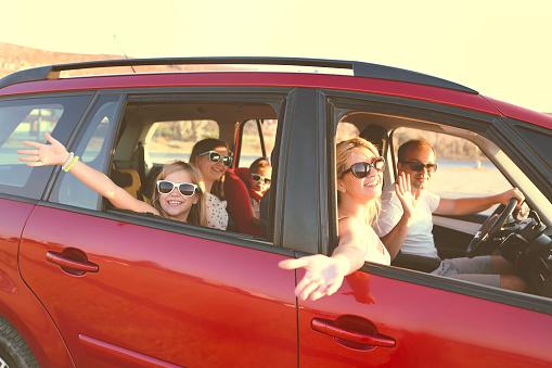 Come pianificare un viaggio in famiglia con un budget limitato