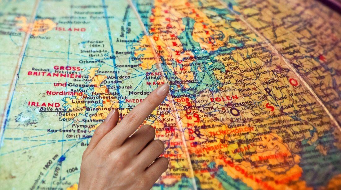 Vivere all'estero: come adattarsi mentre sei all'estero