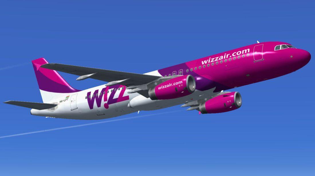 Wizz Air: tutto quello che devi sapere su questa compagnia. Voli-Offerte-Bagaglio a mano