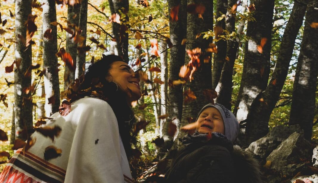 Foliage Abruzzo: il bosco di Lama Bianca e altri luoghi dove vivere l'autunno in Abruzzo
