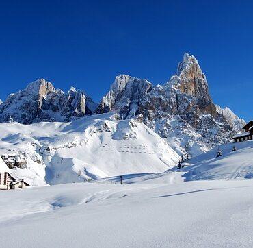 Le 10 migliori destinazioni per una vacanza invernale in Italia