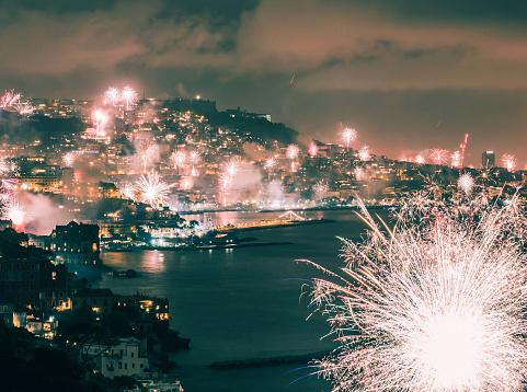vacanza invernale Napoli