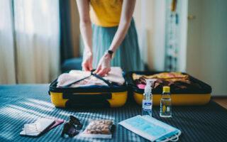 Come pianificare un viaggio epico se hai solo 2 settimane di vacanza