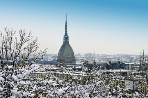 città da visitare in inverno  torino