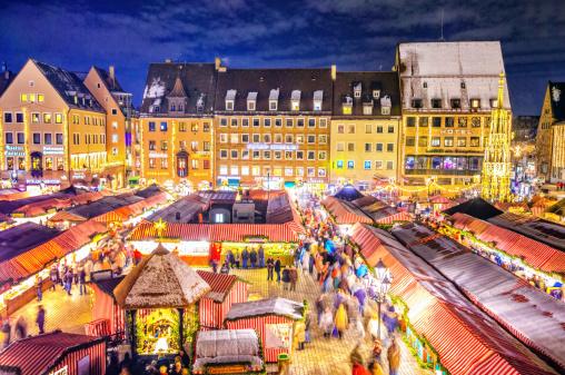 vacanze invernali in europa