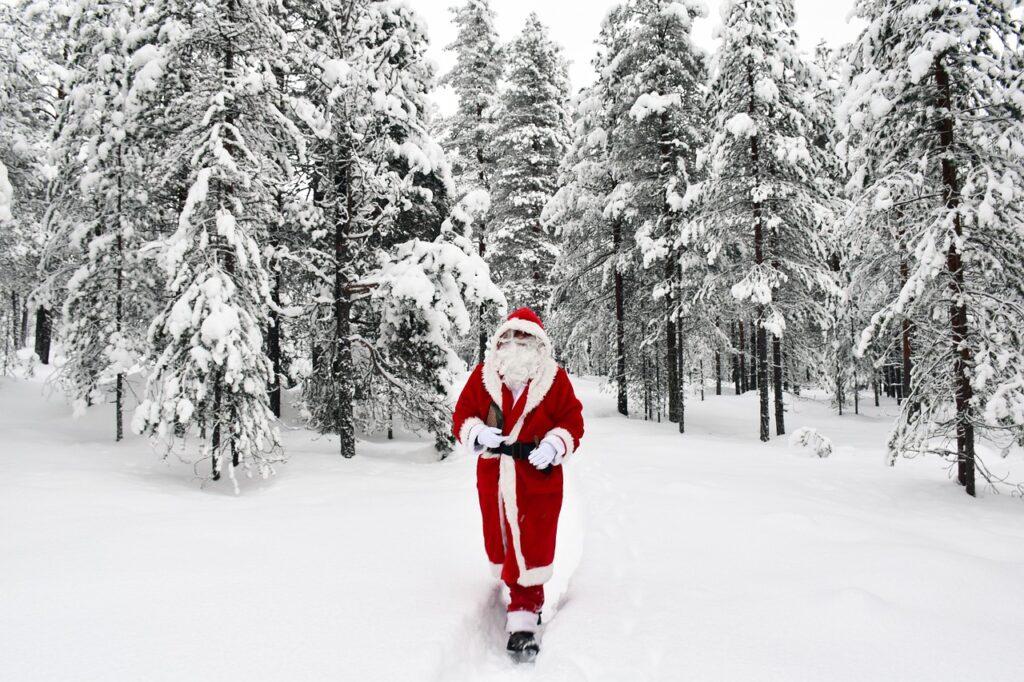vacanze invernali con bambini