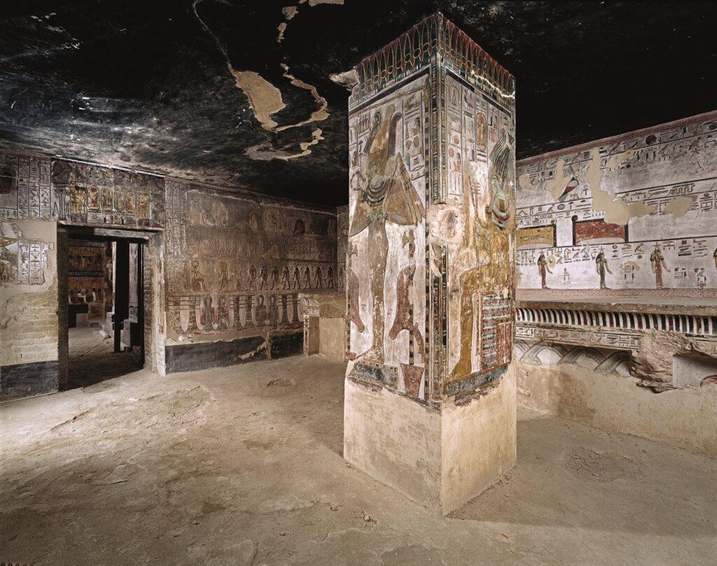 british museum british museum sezione egizia
