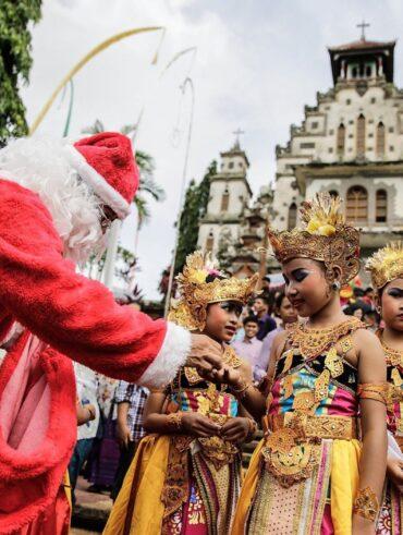 Natale nel mondo: come celebrano il Natale in Asia?