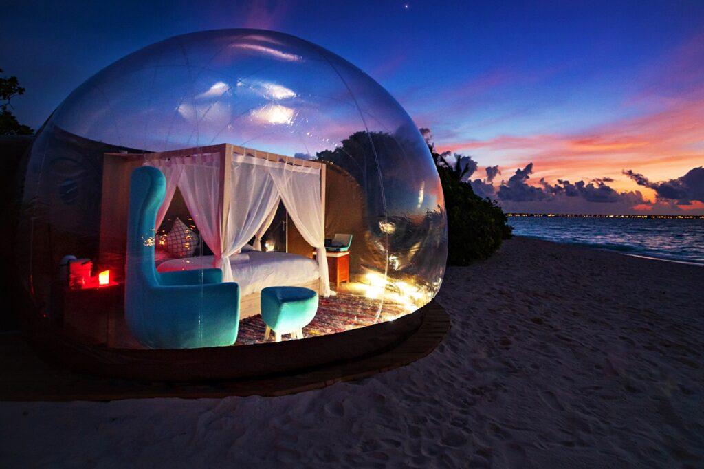 bubble room in italia bubble room italia  bubble room