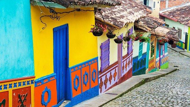 luoghi economici viaggi economici viaggio economico in colombia colombia