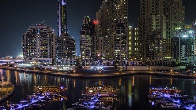 Viaggiare sicuri Emirati Arabi: ecco quello che devi sapere