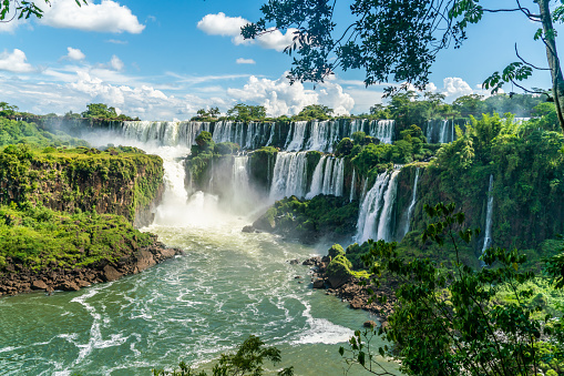 luoghi belli da visitare argentina parco nazionale argenina argentina argentina viaggio economico