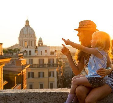 Cosa fare a Roma con i bambini: eventi ed appuntamenti della capitale