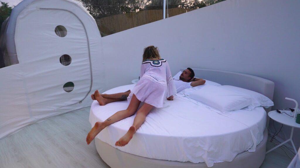bubble room marina di bibbona bubble room toscana
