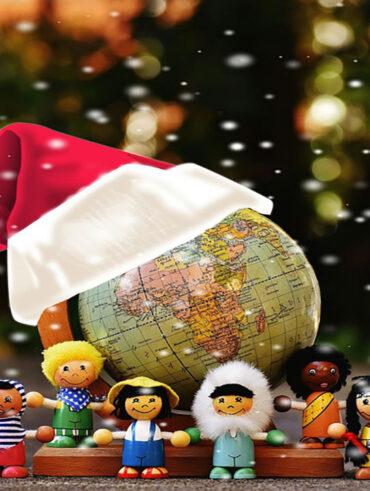 Natale nel mondo: come festeggiano il Natale in America?