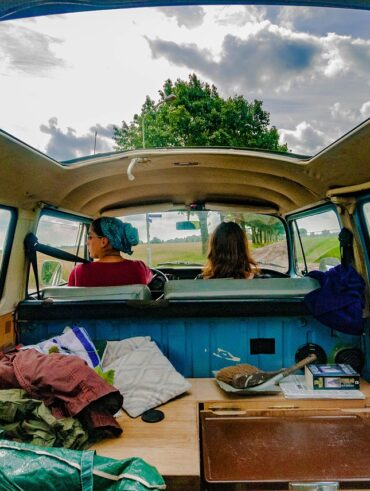 Viaggi in Europa: itinerario di un mese in giro per l'Europa (seconda parte)
