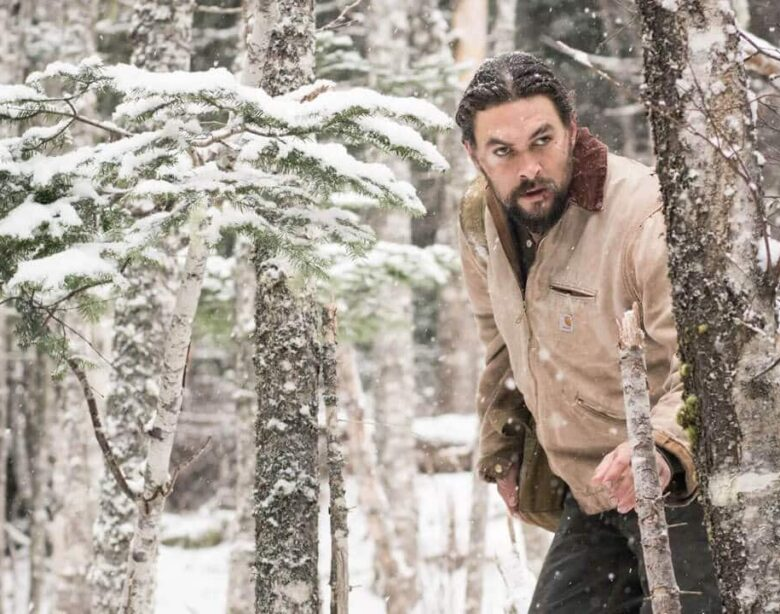 """Terranova in Canada e la location del film con Jason Momoa, """"Braven"""""""