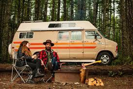 #Vanlife (vita in un Van), ha raggiunto il picco di popolarità durante il COVID. Perché?