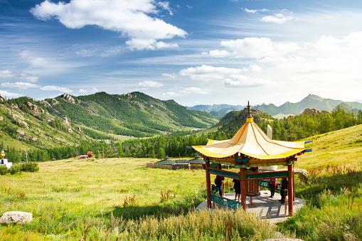 visitare la mongolia destinazioni 2021 mongolia Ulaanbaatar mongolia