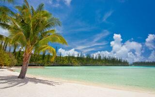 Nuova Caledonia: dove si trova, quando andare, voli, cosa vedere...