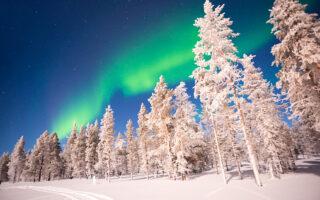 Viaggio in Lapponia: costo, quando andare per vedere l'aurora boreale o Babbo Natale