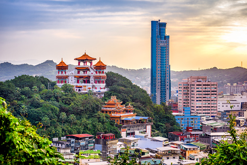 visitare taiwan  destinazioni 2021 taiwan destinazioni 2021 taiwan Caoshan Moon World