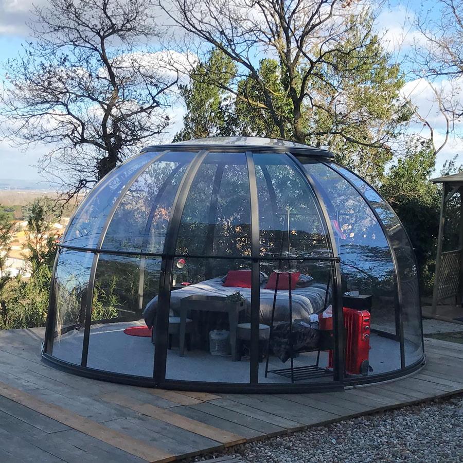 bubble room europa bubble room francia