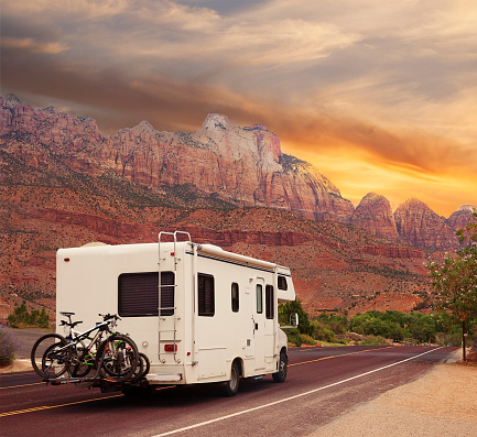 Viaggiare in camper: consigli per vivere al meglio il tuo primo viaggio in camper