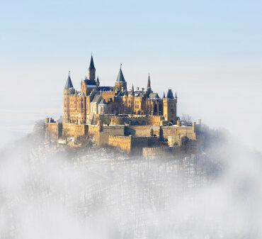 Castelli in Germania: i 16 castelli più belli