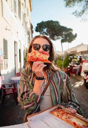 Street Food in Italia: uno degli aspetti caratteristici della varietà gastronomica italiana