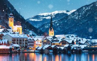 Dalla Villagrande Strisaili ad Alagna Valsesia: i borghi della neve dove andare anche senza sci