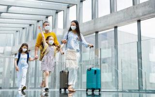 Viaggiare con i bambini: 20 consigli che salveranno le prossime vacanze in famiglia