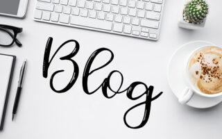 Creare un Blog: abitudini giornaliere, settimanali e mensili