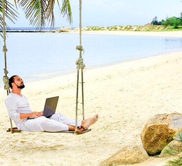 Nomadi Digitali e Smart worker: il visto per lavorare all'estero