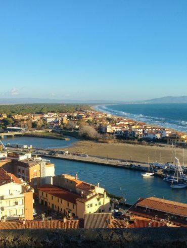 Castiglione della Pescaia: la destinazione top per l'Estate 2021 in Toscana