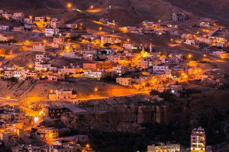 Giordania: cosa vedere, quando andare e Petra, una delle sette meraviglie del mondo