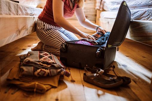 cosa mettere valigia da viaggio valigia perfetta