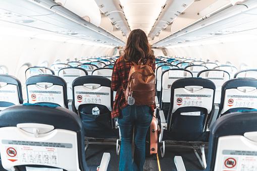 Viaggiare in aereo e avere un upgrade in volo: come fare?