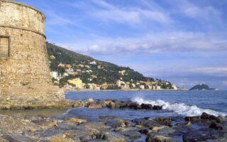 Isola di Gallinara, Liguaria: come arrivarci e cosa vedere