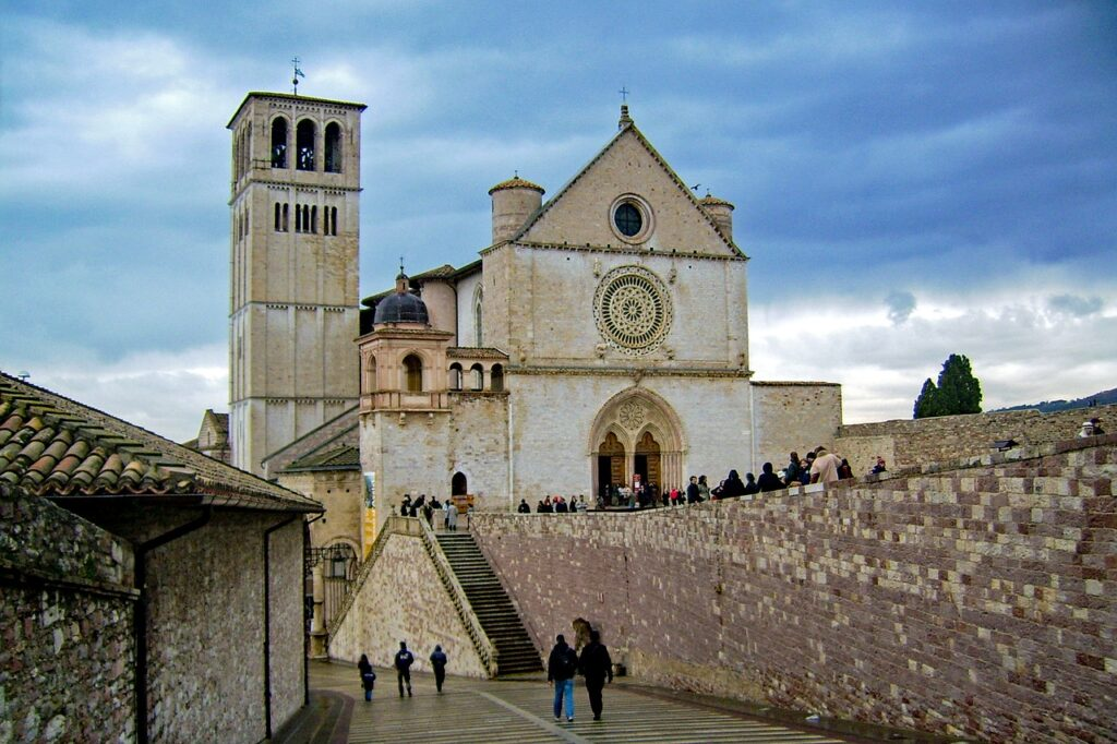 idee per il weekend perugia umbria