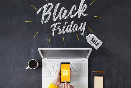 Black Friday 2020: quello che non devi perderti e...per i viaggi?