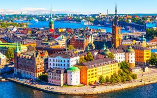 Svezia: quali sono le attrazioni migliori da non perdere