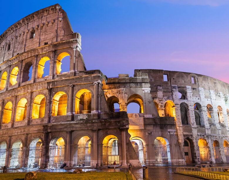 Parco Archeologico del Colosseo: durata della visita, biglietti, suggerimenti per questo tour a Roma