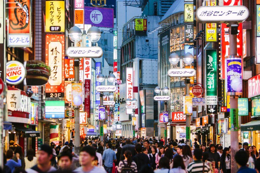 citta dove si vive meglio   tokyo