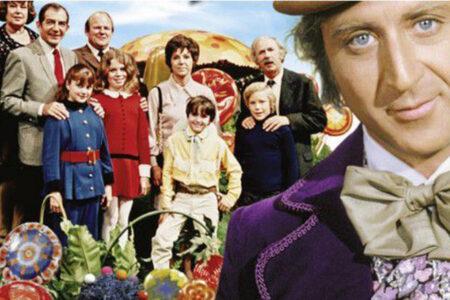 La fabbrica di cioccolato alla Willy Wonka è in arrivo ad Amsterdam...e ha le montagne russe