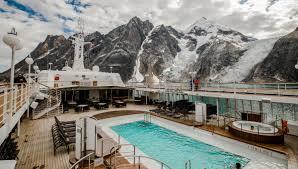 Silver Cloud alle Svalbard Regent Seven Seas Cruises Seven Seas Mariner