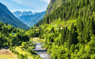 Trentino Valle di Vanoi: cosa vedere e cosa fare in questa magnifica zona
