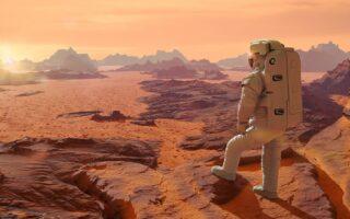 Viaggio su Marte: quando andremo in vacanza su Marte?