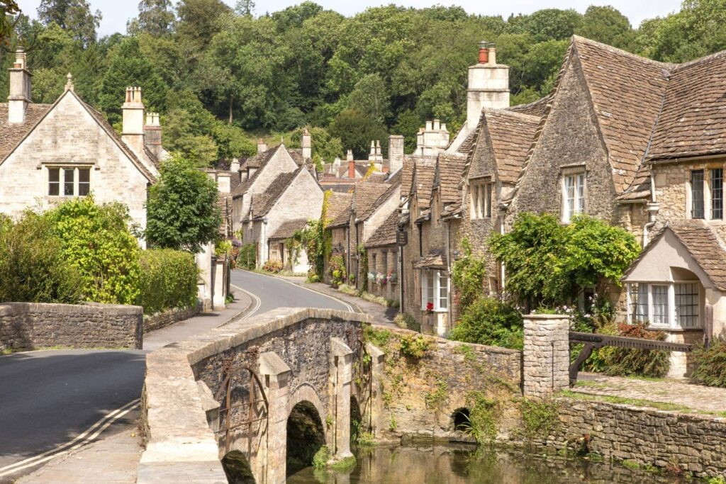 cotswolds wiltshire